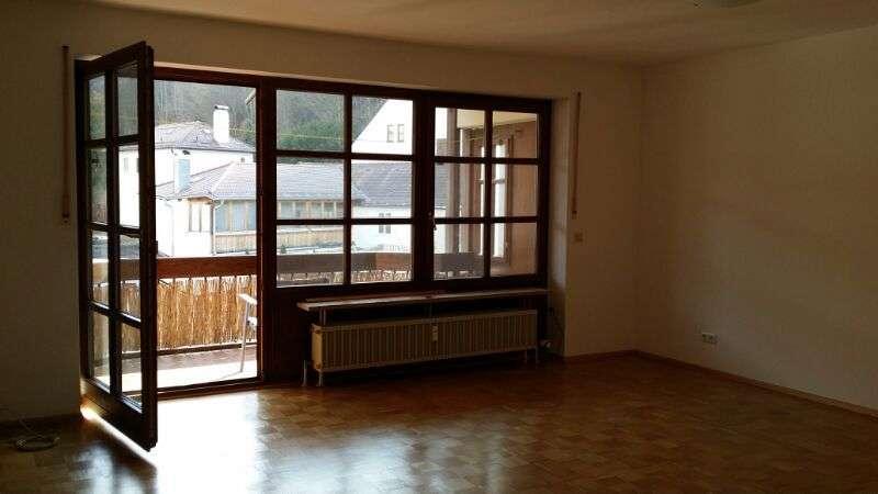 3,5 Zimmer Wohnung im Zentrum Landshuts in Altstadt (Landshut)