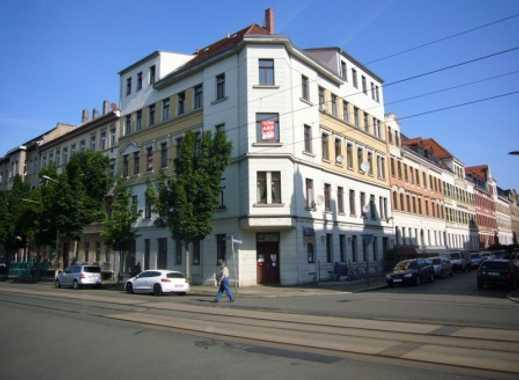 Wohnen im Bülowviertel*3-Rwhg.*Tageslichtbad*Wanne & Dusche*Balkon*sanierter Altbau