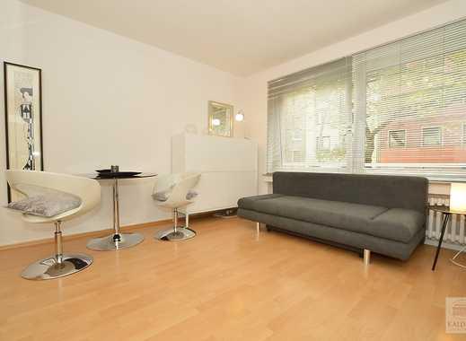 Modernes Apartment in Pempelfort, mit W-LAN
