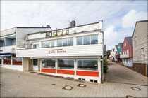 Helgoland Meerblick-Immobilie am Falm