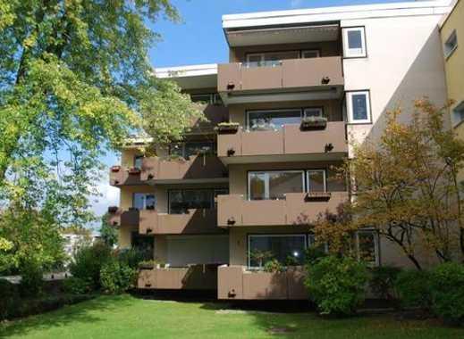 Gepflegte Wohnung in bester Lage von Bochum-Stiepel