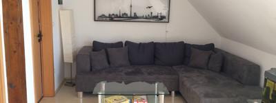 Schicke Wohnung in Isenstedt