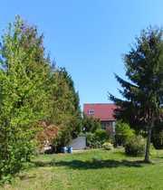 Schönes Reihenendhaus mit großem Garten