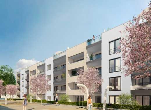 Neubau-Eigentumswohnungen - Projektvorstellung am Do. 21.06., Di. 26.06. + Do. 28.06.