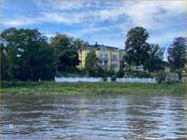 Traumhaft an der Elbe in