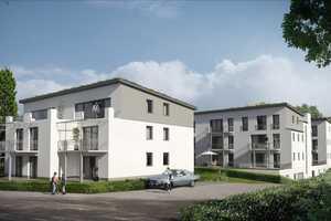 2 Zimmer Wohnung in Osnabrück