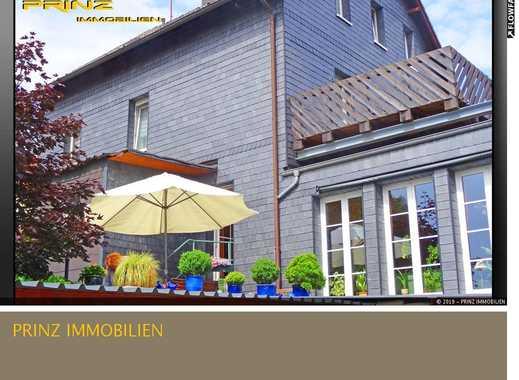 Ein Haus - Tausend Möglichkeiten ! Aussergewöhnliches Mehrfamilienhaus