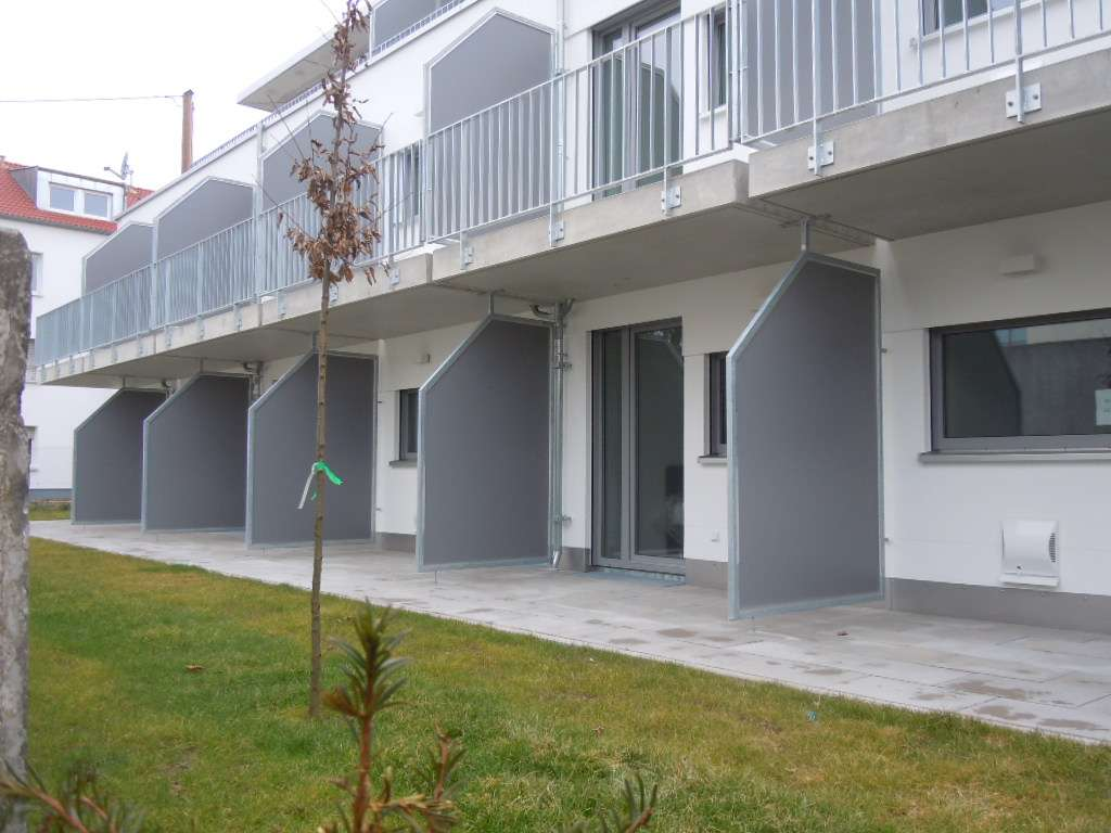 nähe thi- möblierte Appartements kurzfristig frei in Nordost (Ingolstadt)