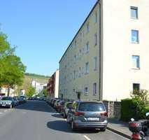 Moderne helle 2-ZW im Stadtteil Zellerau in Zellerau (Würzburg)