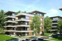 Neubau Eigentumswohnungen Salinenpark in Bad