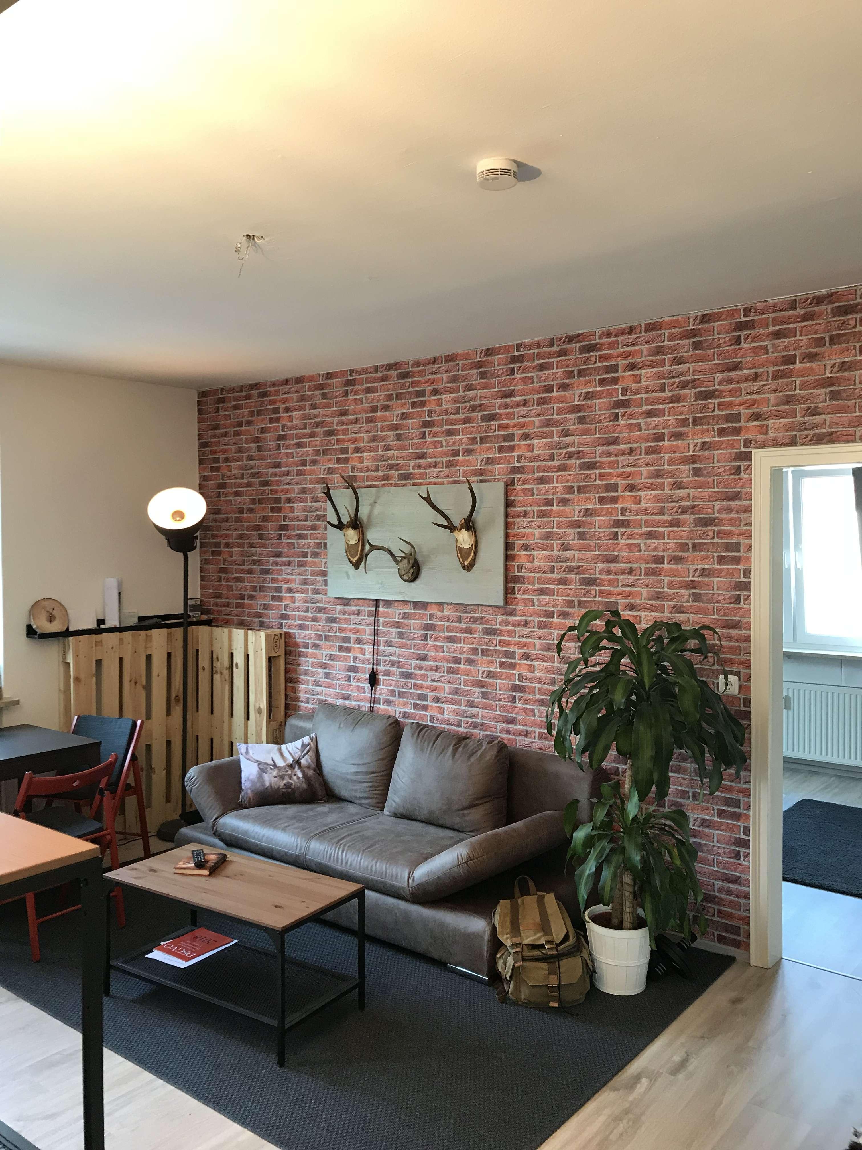 Wohnen im Herzen Altöttings - Schöne 2-Zimmer-Wohnung mit EBK