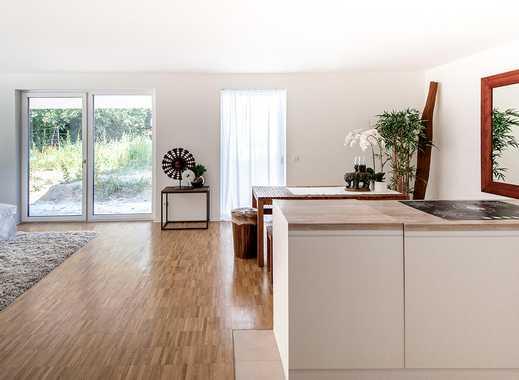 Hohe Aufenthaltsqualität am Vituspark - geschmackvolle 3,5-Raum-Wohnung auf ca. 86 m² mit Terrasse