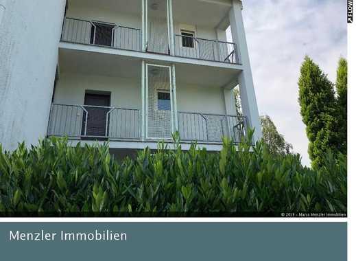 Smarter Wohnen! Renovierte moderne 2 Zi.-Whng. mit 2 Balkonen