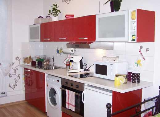 Schönes, helles 2 Zi - Apartment, Einbauküche, 2014 renoviert