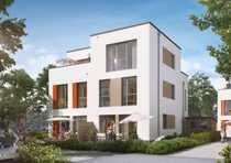 Familienparadies in Hamburg Doppelhaushälfte mit