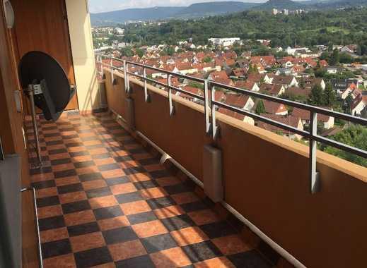 Über den Dächern von RT-Betzingen - 4,5 Zimmer Wohnung ohne Provision