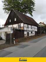 Bild Scheune in Starbach bei Nossen