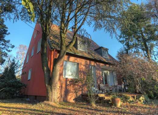 Grummer Teiche: Freist. Einfamilienhaus im Grünen und doch nahe der City
