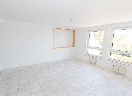 Erstbezug nach Umbau 2 1/2 Zimmer-Wohnung, Mamorböden