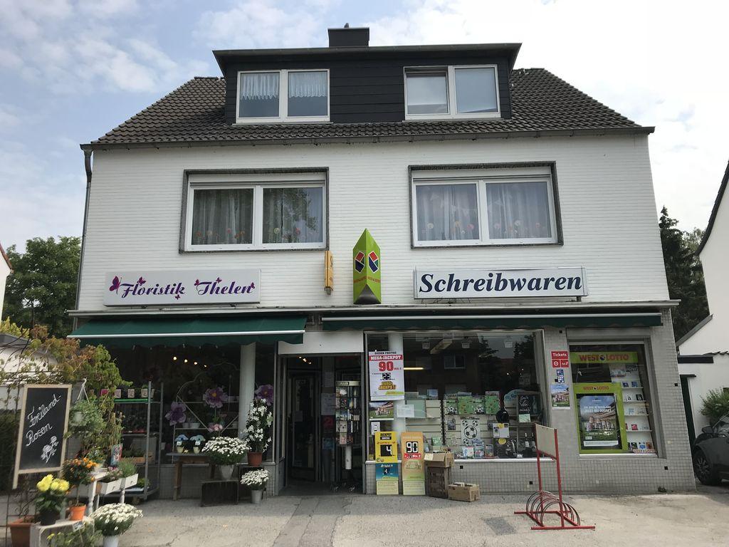 Duisburg - Wedau, Schöne 3-Zimmer-Wohung