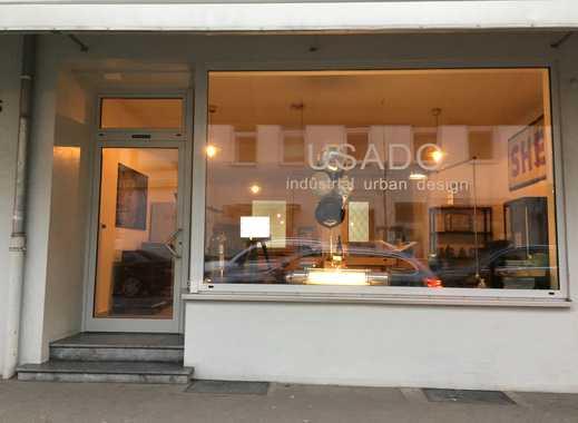 Ladenlokal / Büro / Studio City Ratingen