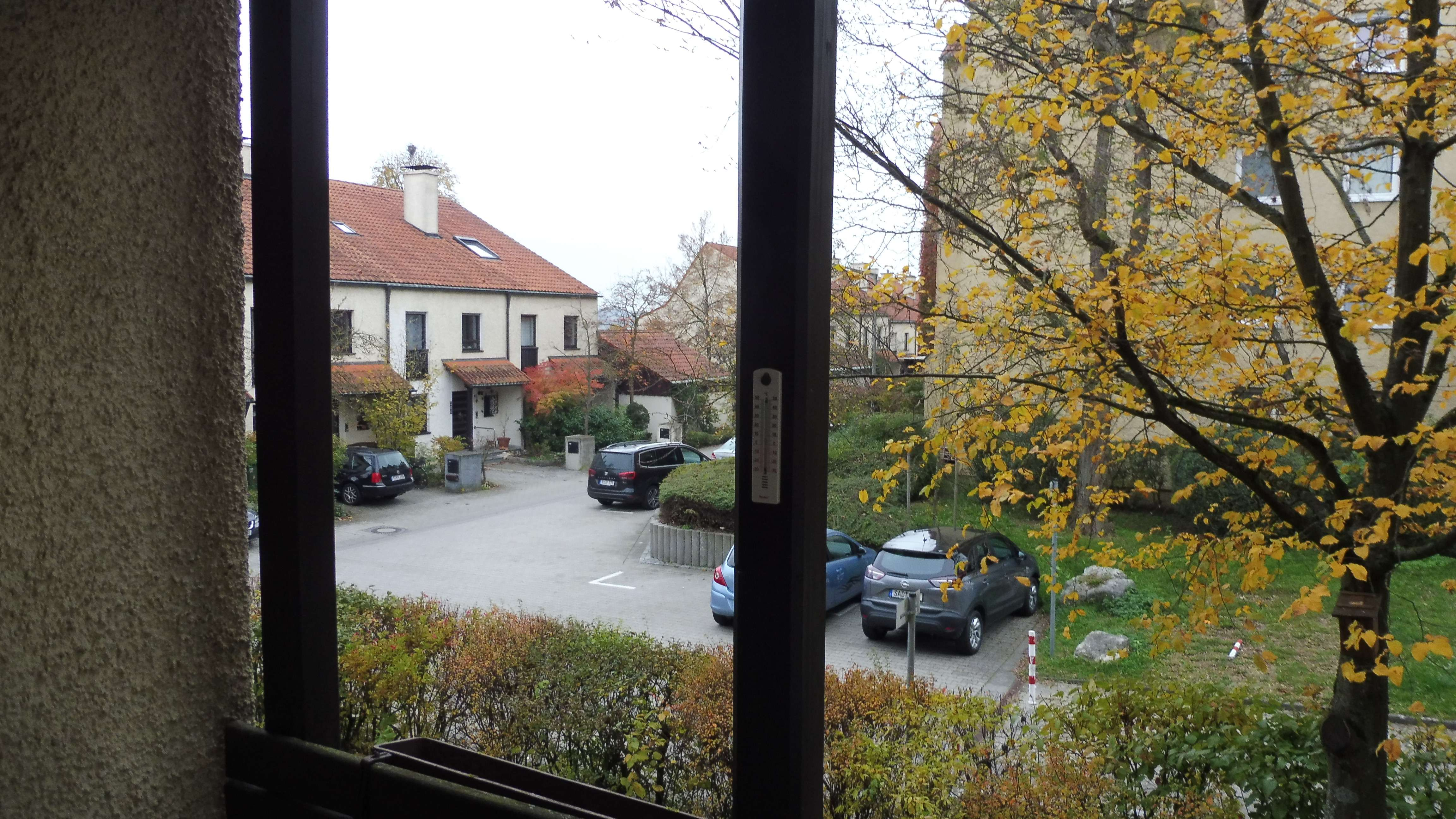 schönes 1-Zimmer-Appartement in Sallern-Gallingkofen (Regensburg)