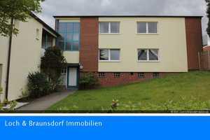 4 Zimmer Wohnung in Harburg (Kreis)