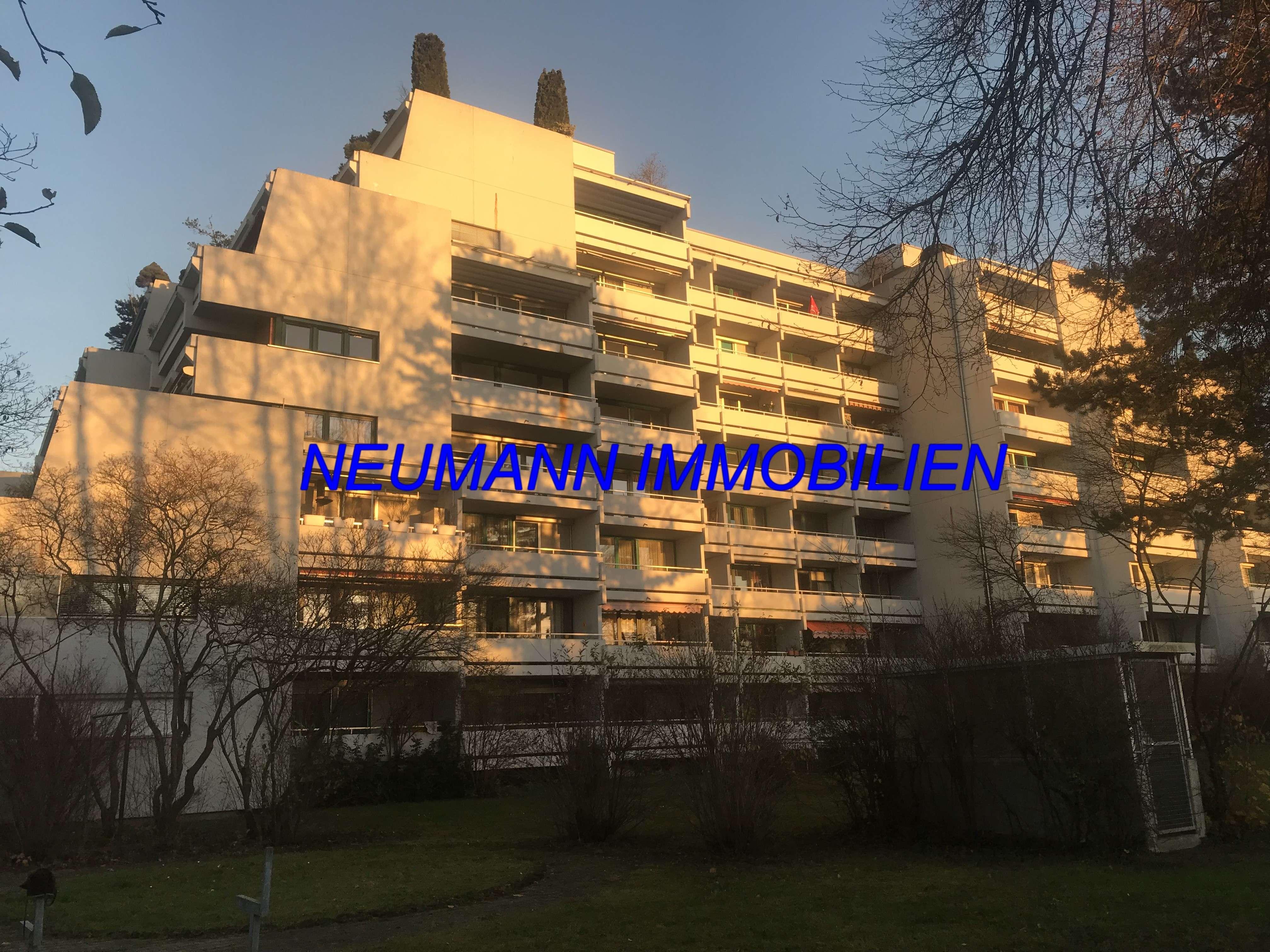 NEUMANN - Schönes Apartment im Nordwesten von Ingolstadt