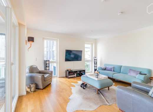 Wundervolles & modernes Luxus-Apartment in Hamburg-HafenCity