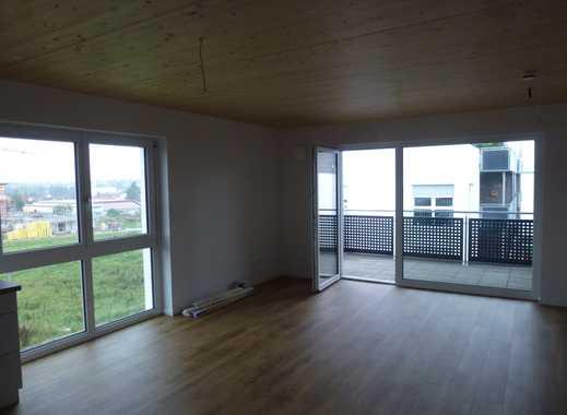 Neuwertige 3-Zimmer-Wohnung mit Balkon und EBK in Ehingen (Donau)