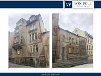 Attraktives Sanierungsobjekt im Altenburger Stadtkern