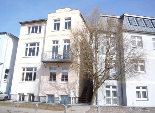 Single-Wohnung in Warnemünde