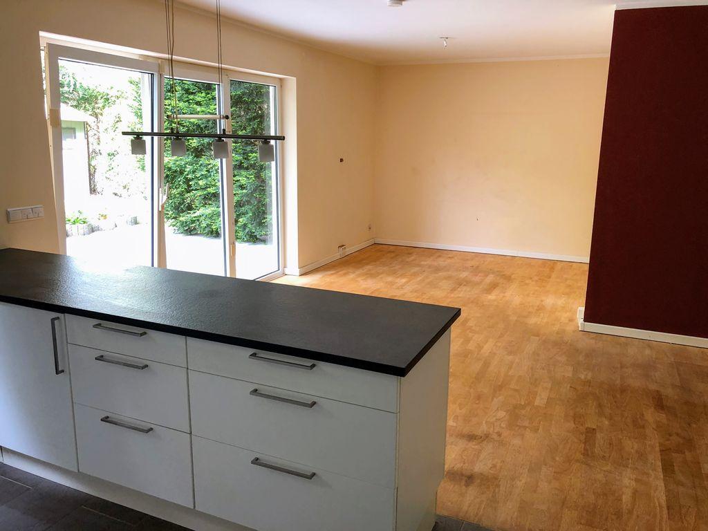 Niedlich Küche Umbau Auftragnehmer New York Ideen - Ideen Für Die ...