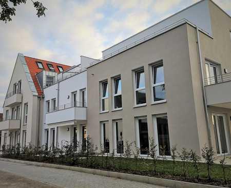 Moderne Neubauwohnung in Heilsbronn in Heilsbronn