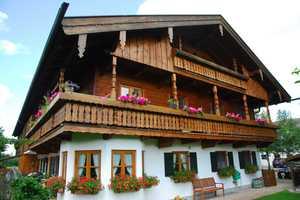 3 Zimmer Wohnung in Bad Tölz-Wolfratshausen (Kreis)