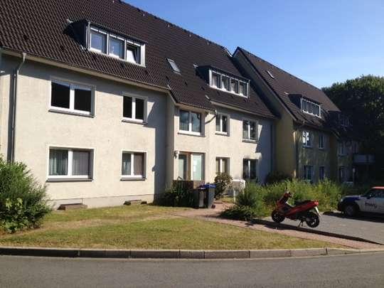 hwg - 3-Zimmer Wohnung in direkter Ruhrlage!
