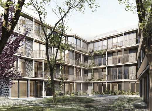 Stadthaus in Isarnähe / Euroboden Edition 14