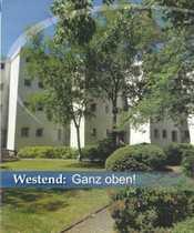 Bild *Westend* 2,5-Zi.-Whg mit Westbalkon, Erstbezug nach Sanierung