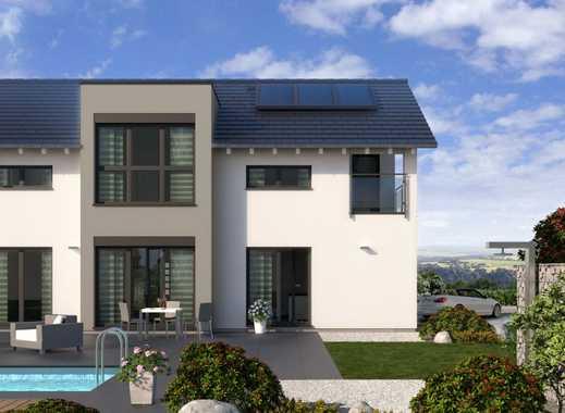 Modern, exlusiv und hochwertig - meisterliches Haus für hohe Ansprüche, mehr Infos unter 0162 - 9629