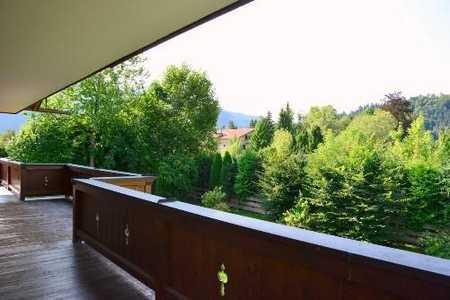 Hochwertige Mietwohnung im OG mit traumhaftem Rundumblick! in Rottach-Egern