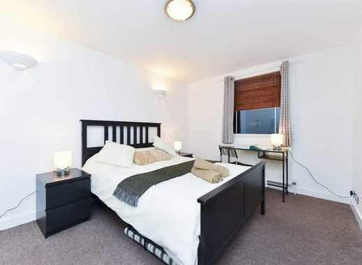 Immaculate double bedrooms available in Urbanstraße, close to schools,Wi-fi  and pet friendly