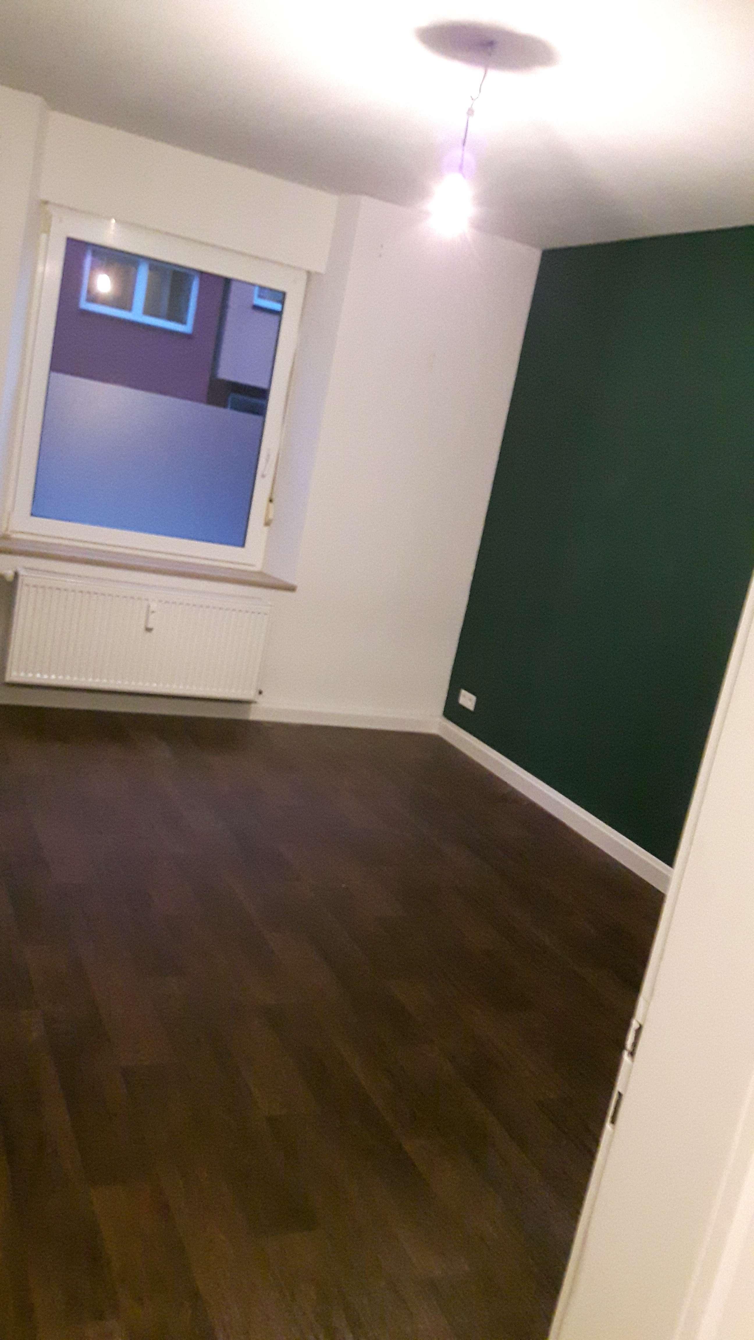 Schön renovierte 2 Zimmer Erdgeschosswohnung in Steinbühl (Nürnberg)