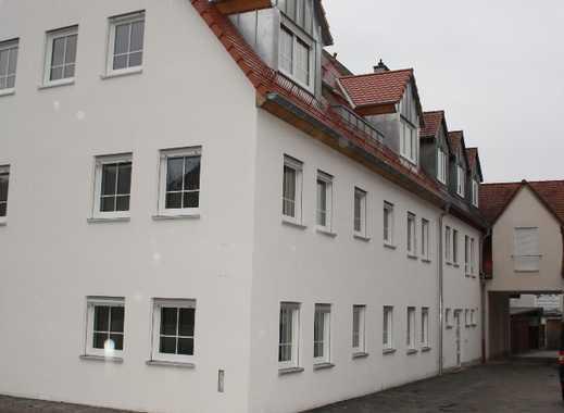 Helle, zentral gelegene Wohnung in Poppenreuth