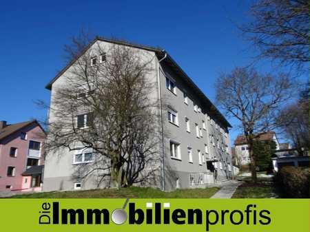 54059 Komplett sanierte, geräumige Wohnung mit Balkon in Selb-Plößberg in Selb (Wunsiedel im Fichtelgebirge)