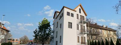 Stadtnah, Effizient und Luxuriös das Penthouse mieten