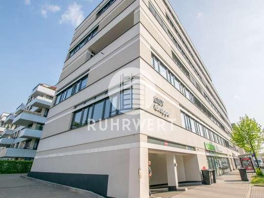 von PARK VIEW | Moderne Büroetage mit Zwei Dachterrassen!