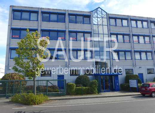 150 m² Bürofläche im Gewerbepark-Dahlewitz