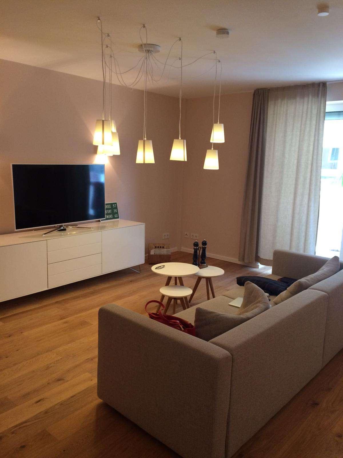 Alt-Bogenhausen: Hochwertig sanierte 3-Zimmer-Wohnung / Fully refurbished 3 bed-room