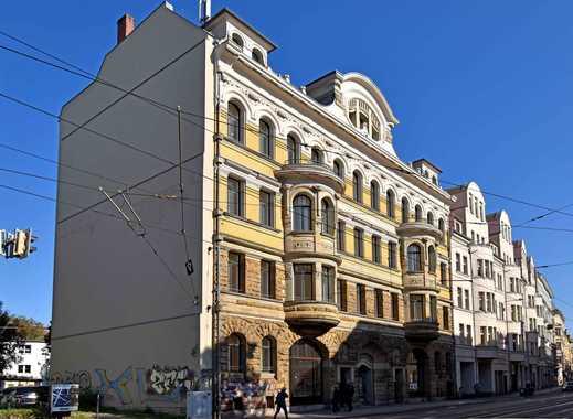 Erstbezug am Puls der Stadt! // Luxuriöse 3 Zimmer mit Balkon & Terrasse