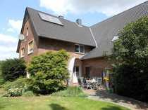 Bauernhaus mit Nebengebäuden in Melle